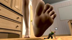 giantess
